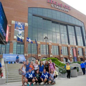 Thumb Colts Game – Indianapolis 1024